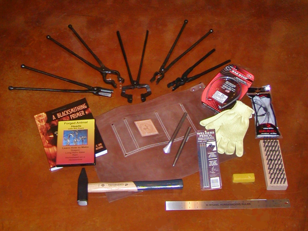 blacksmith forge kit. blacksmith forge kit
